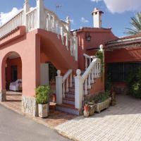 Фотографии отеля: Holiday Home Crevillente XI, San Felipe de Neri