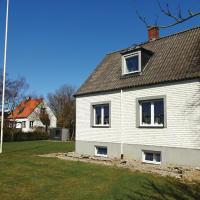 Hotellbilder: Holiday Home Ystad V, Ystad