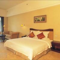 Hotel Pictures: Phoenix Hotel Wuyi, Jiangmen