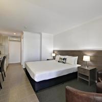 Fotografie hotelů: Smart Motels Bert Hinkler, Bundaberg
