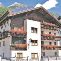 Zdjęcia hotelu: Apartment Bahnhofstrasse III, Pettneu am Arlberg