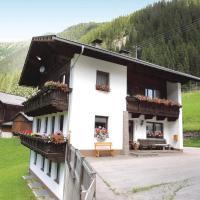 Hotellbilder: Two-Bedroom Apartment in St.Jakob im Defereggen, Pötsch