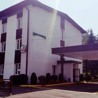 Hotel Pictures: Zajazd Sportowy, Katowice