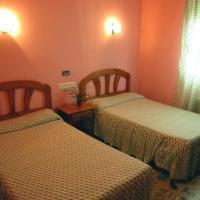 Hotel Pictures: Hostal El Cazador, Nuévalos