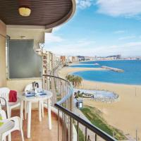 Hotel Pictures: Three-Bedroom Apartment in Sant Antoni de Calonge, Sant Antoni de Calonge