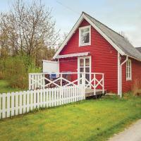 Photos de l'hôtel: Three-Bedroom Holiday Home in Svangsta, Svängsta