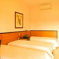 Hotel Pictures: Taba Hotel, Jaciara