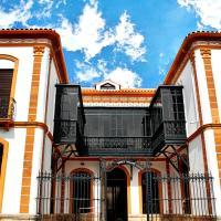 Hotel Pictures: Hotel Villa Maria, Cabra