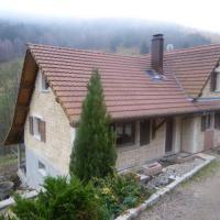 Hotel Pictures: Ferme du Mouton Noir, Lautenbachzell