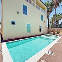 Fotos do Hotel: 128 E Amberjack Condo Unit 4, South Padre Island