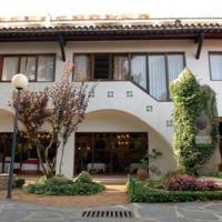 Hotel Pictures: Hostal del Senglar, Espluga de Francolí