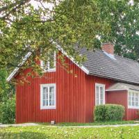 Photos de l'hôtel: Two-Bedroom Holiday Home in Mellerud, Norra Hagen