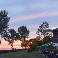 Zdjęcia hotelu: L'Auberge Du Lac St-Pierre, Trois-Rivières