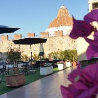 Φωτογραφίες: Hotel Il Giardino, Πίζα