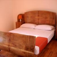 Zdjęcia hotelu: Villa Ararat, Erywań