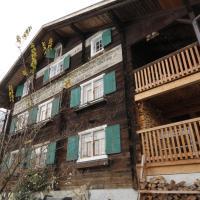 Hotel Pictures: BnB Hasatrog Jenaz, Jenaz