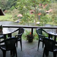 Hotelfoto's: Lucky Bug Bed And Breakfast, Nuevo Arenal