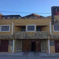 Hotellikuvia: Hostal Oasis Uyuni Backpackers, Uyuni