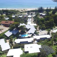 Zdjęcia hotelu: Tathra Beach House Holiday Apartments, Tathra