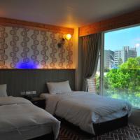 Fotografie hotelů: Fly House Backpacker Guesthouse, Hualien City