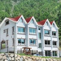 Fotografie hotelů: Tongyeong Lamer Pension, Tongyeong