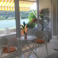 Hotelbilleder: Ferienappartements Mit Top- Rheinblick, Bad Hönningen