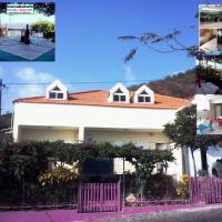 Hotelbilleder: Kama Ku Kafè - Pousada and B&B, Cidade Velha