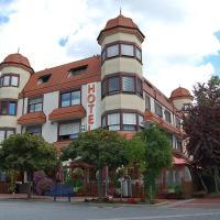 Hotelbilleder: Hotel Restaurant Pälzer-Buwe, Haßloch