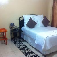 Foto Hotel: Calvary Guest House, Khemsbok