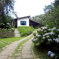 ホテル写真: Casa de Campo Teresópolis, Teresópolis