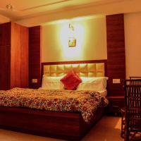 Fotos de l'hotel: The mystique loft, Shimla