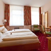 Hotelbilleder: Akzent Hotel Goldner Stern, Muggendorf