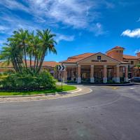 Time of Joy (4Bedroom) at Regal Oaks Resort