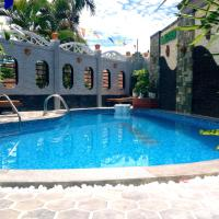 Hotellikuvia: Hong Thien 1 Hotel, Hue