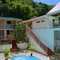 Zdjęcia hotelu: Residence Roxelle, Saint-Pierre