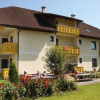 Hotel Pictures: Ferienwohnungen Jacqueline, Unterburg am Klopeiner See