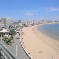 Hotelfoto's: Apartment Appartement les sables d'olonne - magnifique vue sur la baie, Les Sables-d'Olonne