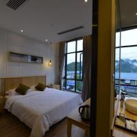 Zdjęcia hotelu: Li Lai Jiu Qu Xi Boutique Inn, Wuyishan