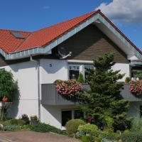 Hotelbilleder: Ferienwohnung Ilsebill, Michelstadt