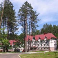 Hotellbilder: Ozdorovitelniy Complex-Hotel BATE, Borisov