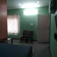 酒店图片: TripThrill Lotus Cottages, Madikeri