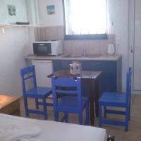 Studio with Sea View (2 Adults + 1 Child)