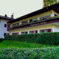 Hotel Pictures: Ferienpension Ritter & Kögl, Thiersee