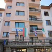 Hotel Pictures: Family Hotel Karov, Chepelare
