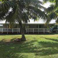 Hotelbilleder: Inave Holidays, Rarotonga