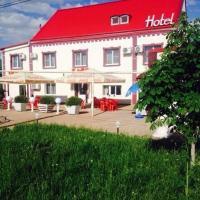 Hotel Pictures: Guest House Red Line, Novorossiysk