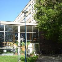 Hotel Pictures: Internationales Jugendgästehaus, Jena