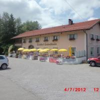 Hotel Pictures: Alpengasthof Geiselstein, Halblech-Buching