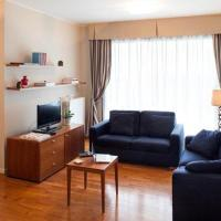 Two-Bedroom Apartment (3 Adults) - Annex