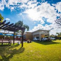 Hotel Pictures: Hotel Tito's, Capanema